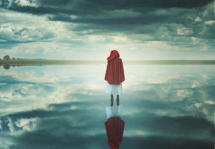 Little Red Riding Hood July 18